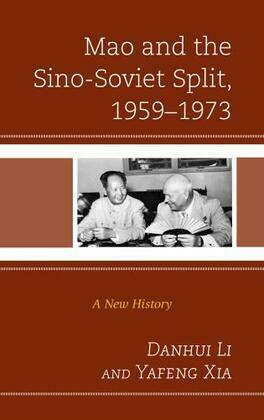 Mao and the Sino-Soviet Split, 1959–1973