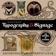 Vintage Typography and Signage