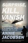 Surprise, Kill, Vanish