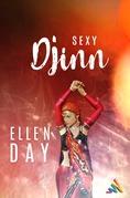 Sexy Djinn | Nouvelle lesbienne
