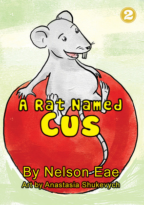 A Rat Named Cus