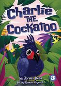Charlie The Cockatoo
