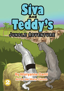 Siva And Teddy's Jungle Adventure