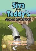 Siva And Teddy's Jungle Adventure