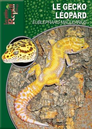 Le gecko léopard