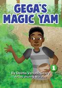 Gega's Magic Yam