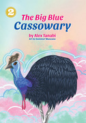 The Big Blue Cassowary