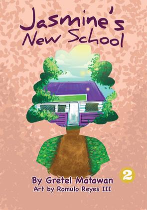 Jasmine's New School