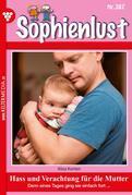 Sophienlust 387 - Familienroman