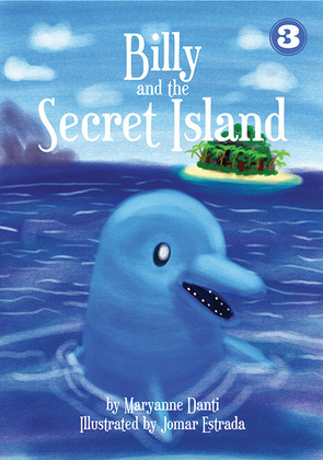 Billy And The Secret Island