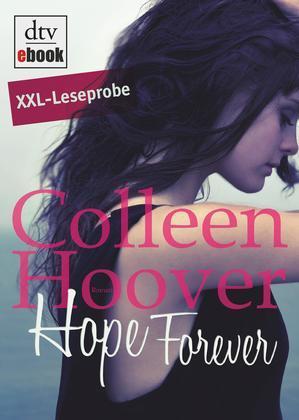 Hope Forever Leseprobe