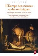 L'Europe des sciences et des techniques
