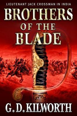 Brothers of the Blade: vol 6