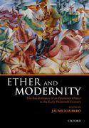 Ether and Modernity