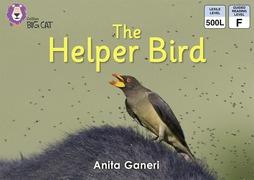 Helper Bird: Yellow/ Band 3 (Collins Big Cat)
