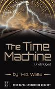 The Time Machine - An Invention