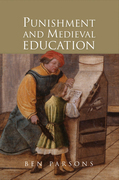 Punishment and Medieval Education