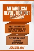 Metabolism Revolution Diet Cookbook