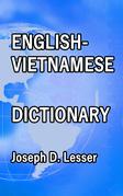 English / Vietnamese Dictionary