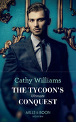 The Tycoon's Ultimate Conquest (Mills & Boon Modern)