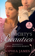 Society's Beauties: Mistress at Midnight / Scars of Betrayal (Mills & Boon M&B)