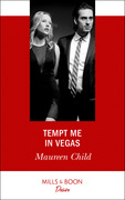 Tempt Me In Vegas (Mills & Boon Desire)
