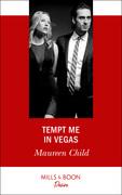 Tempt Me In Vegas (Mills & Boon Desire)