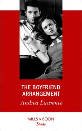 The Boyfriend Arrangement (Mills & Boon Desire) (Millionaires of Manhattan)