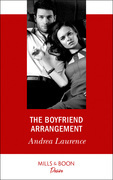 The Boyfriend Arrangement (Mills & Boon Desire) (Millionaires of Manhattan)