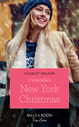 Cinderella's New York Christmas (Mills & Boon True Love) (The Cattaneos' Christmas Miracles, Book 1)