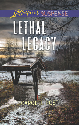 Lethal Legacy (Mills & Boon Love Inspired Suspense)