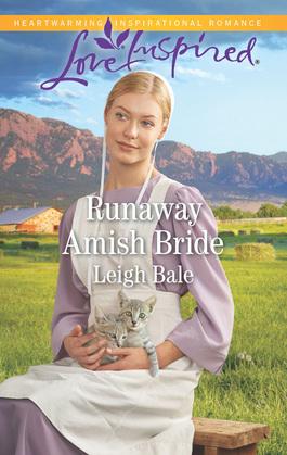 Runaway Amish Bride (Mills & Boon Love Inspired) (Colorado Amish Courtships, Book 1)