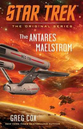 The Antares Maelstrom