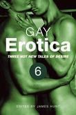 Gay Erotica, Volume 6: Three Hot New Tales of Desire