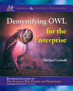 Demystifying OWL for the Enterprise