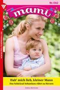 Mami 1942 – Familienroman