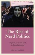 The Rise of Nerd Politics