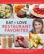Eat What You Love: Restaurant Favorites
