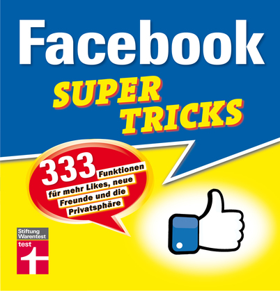Facebook Supertricks