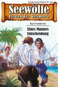 Seewölfe - Piraten der Weltmeere 457
