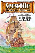 Seewölfe - Piraten der Weltmeere 454