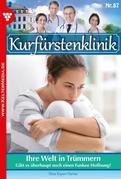 Kurfürstenklinik 87 – Arztroman