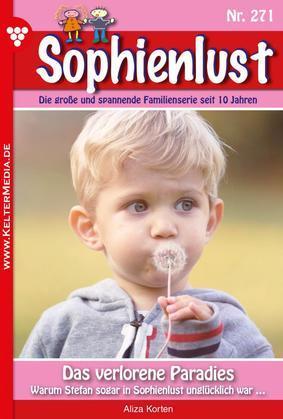 Sophienlust 271 - Familienroman
