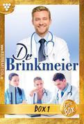 Dr. Brinkmeier Jubiläumsbox Nr. 1 – Arztroman