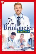 Dr. Brinkmeier Staffel 1 – Arztroman