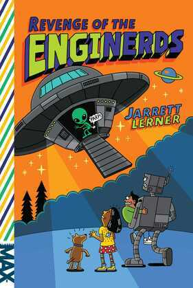Revenge of the EngiNerds