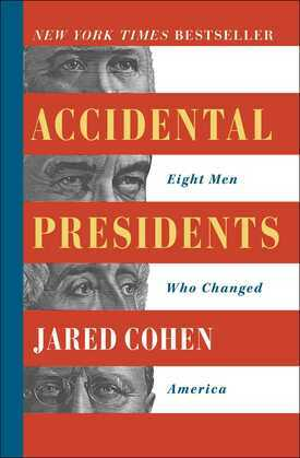 Accidental Presidents