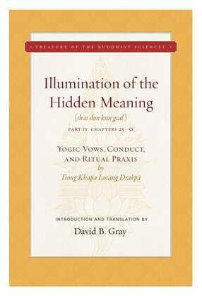 Illumination of the Hidden Meaning Vol. 2