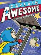 Captain Awesome and the Trapdoor