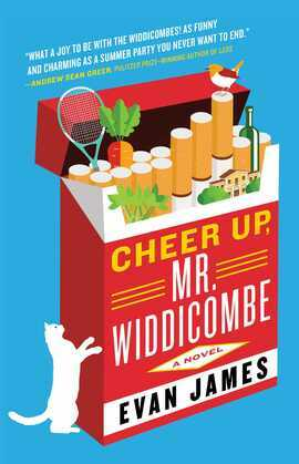 Cheer Up, Mr. Widdicombe
